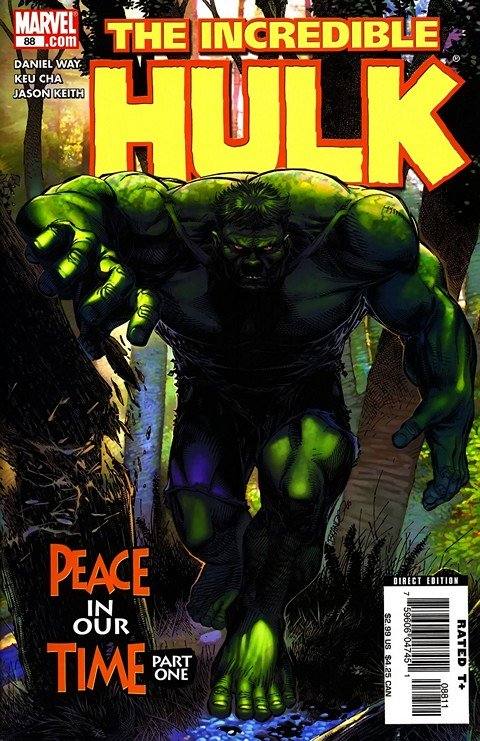 World War Hulk (Complete) (2007-2008)