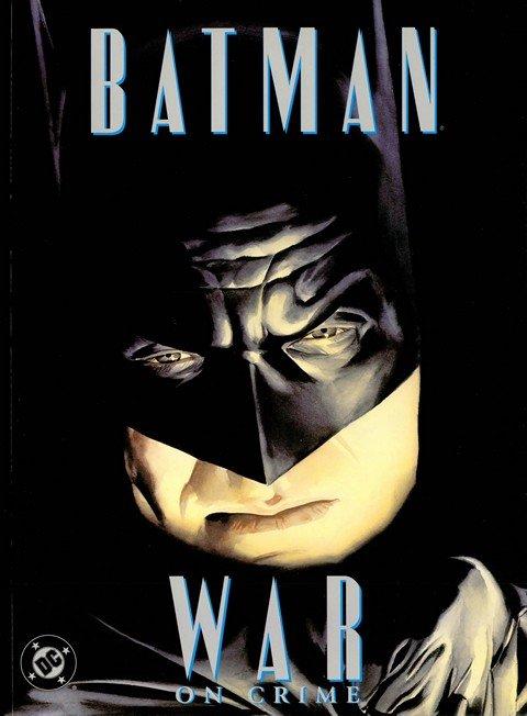 Batman – War on Crime (TPB) (1999)