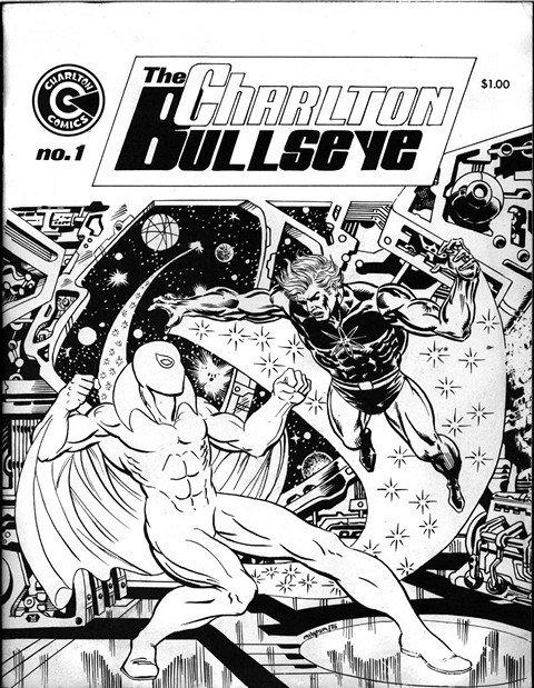 Bullseye Vol. 1 #1 – 5 + Vol. 2 #2 – 10