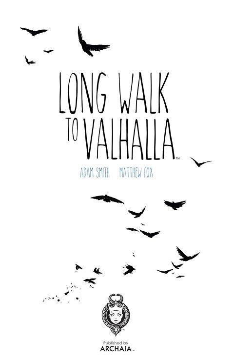 Long Walk to Valhalla (2015)