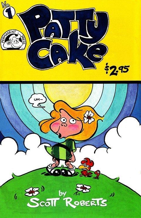 Patty Cake #1 – 9