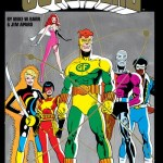 The Outsiders Vol. 1 #1 – 28 + Annual (1985-1988)