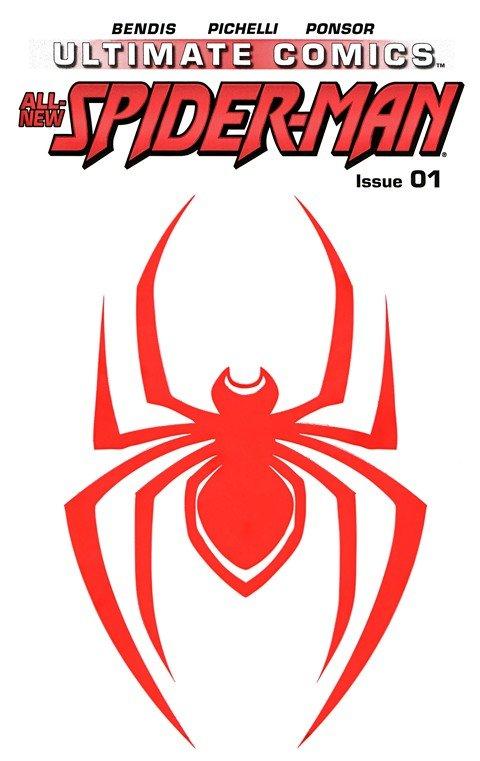 Ultimate Comics Spider-Man Vol. 2 #1 – 28