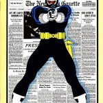 Vigilante Vol. 1 #1 – 50 + Annual #1 – 2 (1983-1988)