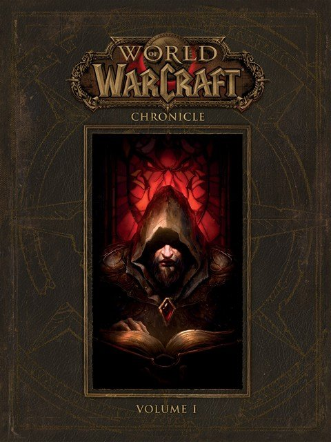 World of Warcraft Chronicle Vol. 1 (2016)