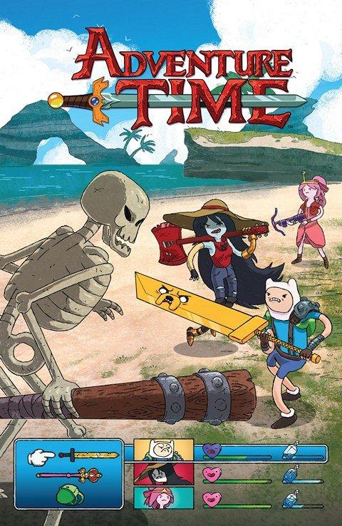 Adventure Time #51