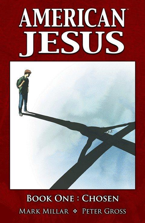American Jesus – Book 1 – Chosen