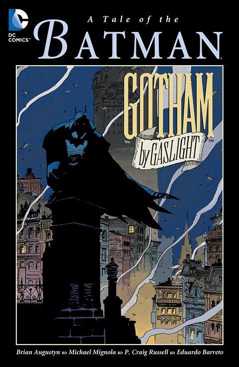 Batman – Gotham by Gaslight – New Edition (2013)