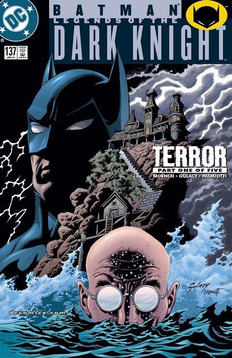 Batman – Terror