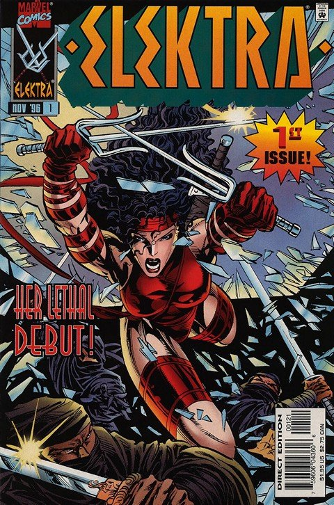 Elektra (Collection)