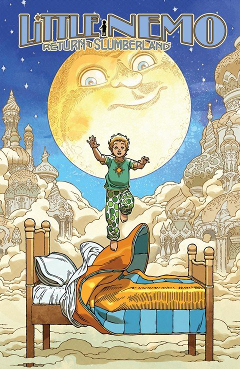 Little Nemo – Return to Slumberland
