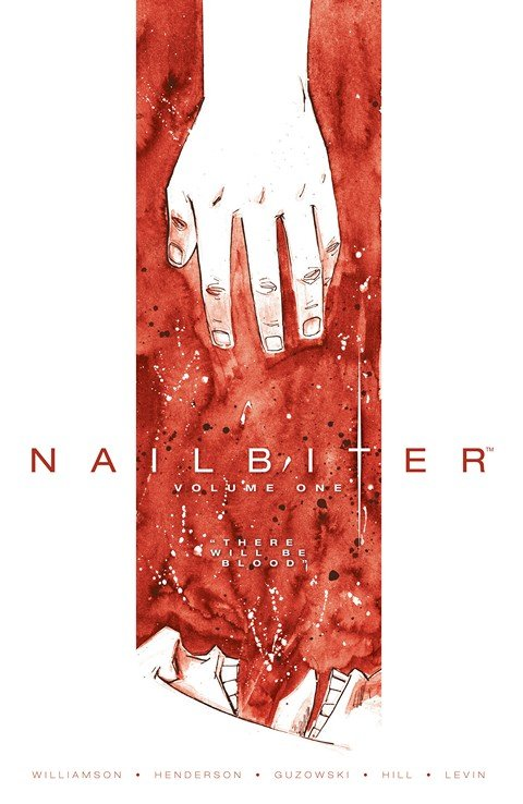 Nailbiter (TPB) (Vol. 1 – 3)