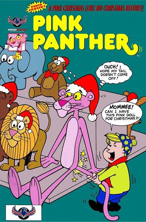 Pink Panther Classics #5