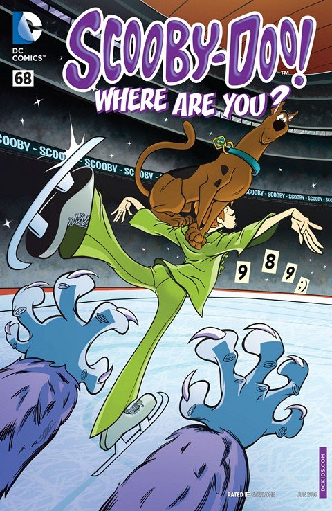 Scooby-Doo, Where Are You #68