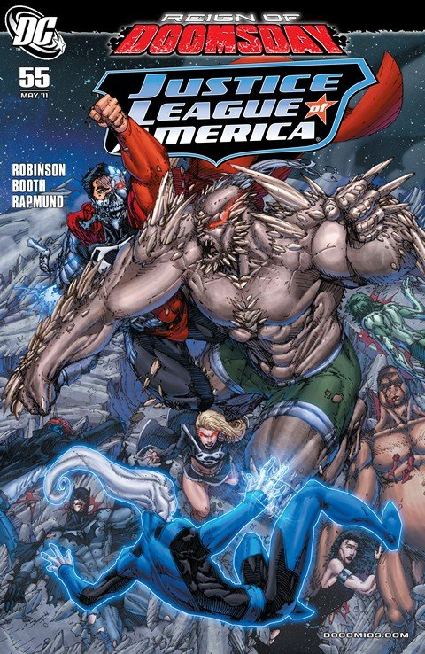 Superman – The Return of Doomsday (Story Arc)