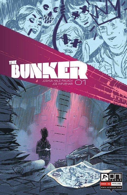 The Bunker #1 – 16