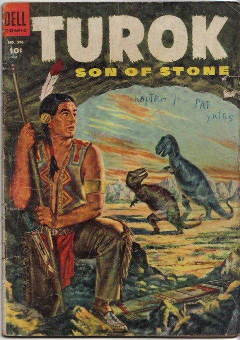 Turok Son of Stone #1 – 131