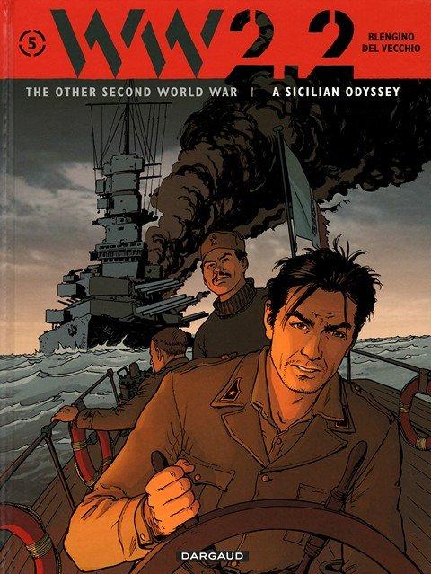 WW 2.2 Volume 1 – 7 (2012-2013)