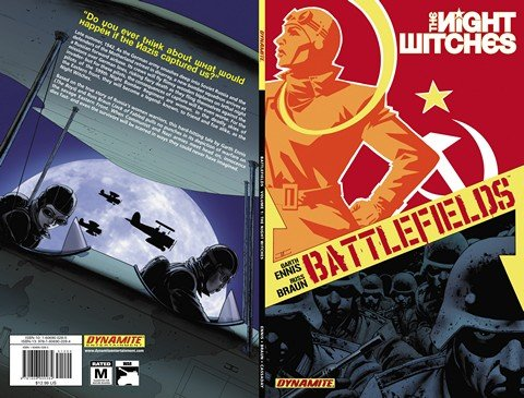 Battlefields Vol. 1 – 8