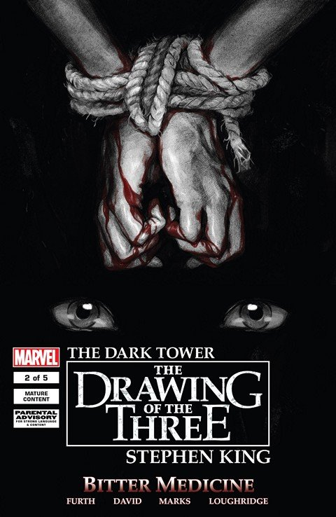 Dark Tower – The Drawing Of The Three – Bitter Medicine #2