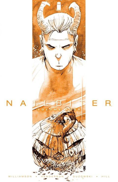Nailbiter Vol. 4 – Blood Lust