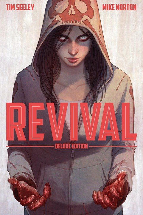 Revival – Deluxe Collection Vol. 1 – 4 (2013-2017)