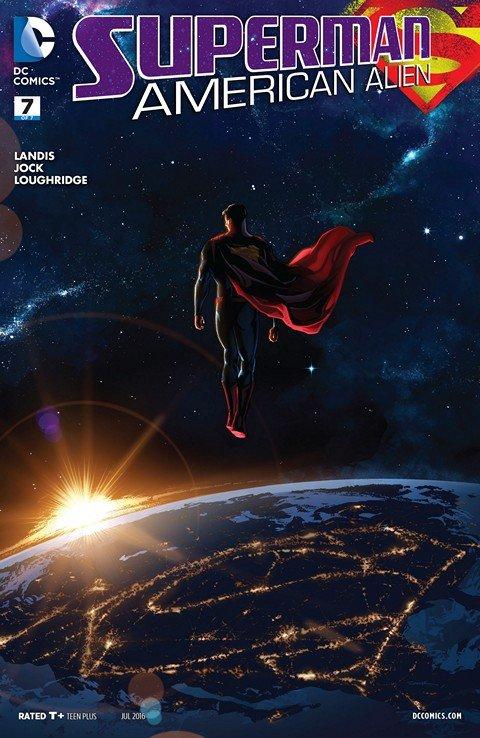 Superman – American Alien #7