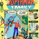 Superman Family #164 – 222 (1974-1978)