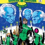 Tales Green Lantern Corps #1 – 3 (1981)