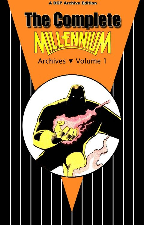 The Complete Millennium Archives Vol. 1 – 5