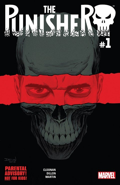 The Punisher Vol. 8 #1 – 17 + 218 – 228 + TPBs (2016-2018)