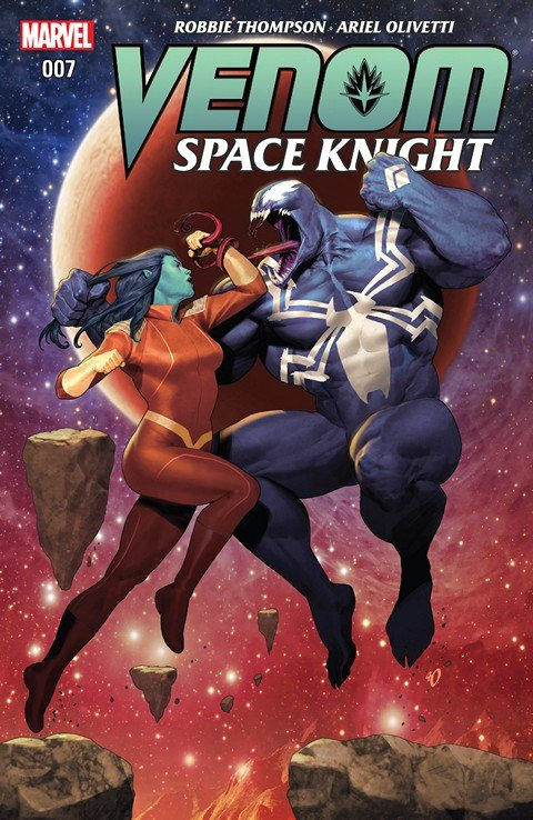 Venom – Space Knight #7