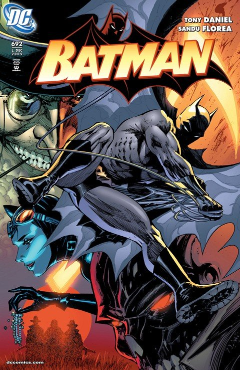 Batman – Life After Death