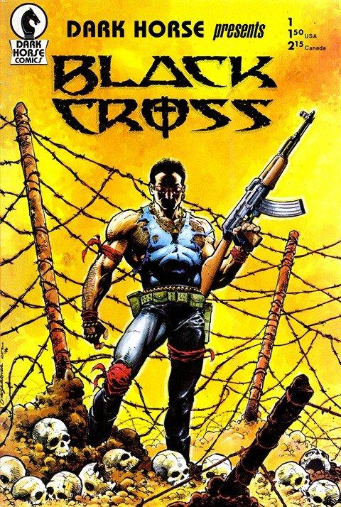 Dark Horse Presents #1 – 157 (1986-2000)