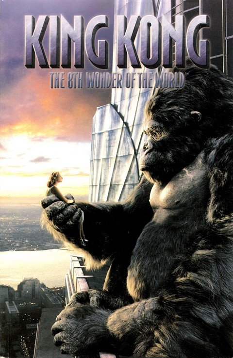 King Kong (Collection) (1968-2008)