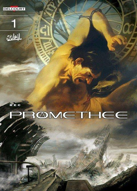 Promethee Vol. 1 – 13 (2016-2017)