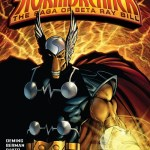 Stormbreaker – The Saga of Beta Ray Bill #1 – 6 (2005)