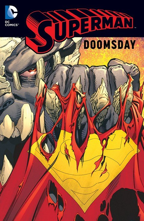 Superman – Doomsday (2016 Edition)