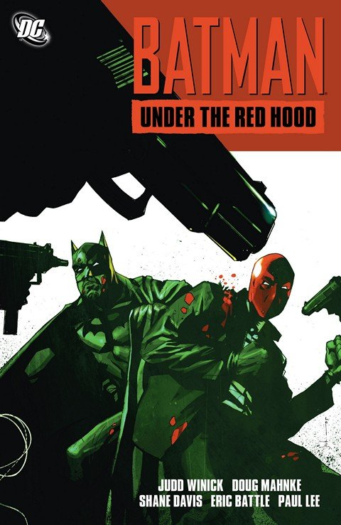 Batman – Under the Red Hood