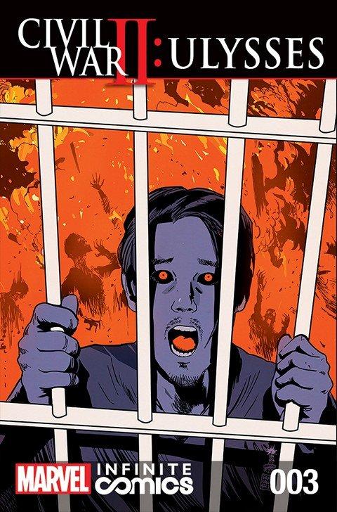 Civil War II – Ulysses Infinite Comic #3