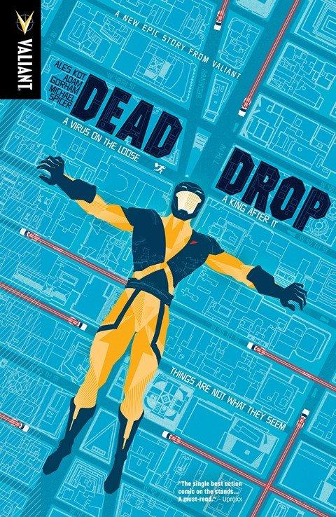 Dead Drop (2015)