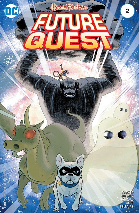 Future Quest #2
