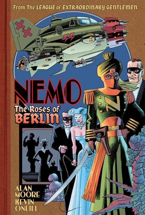 Nemo – The Roses of Berlin