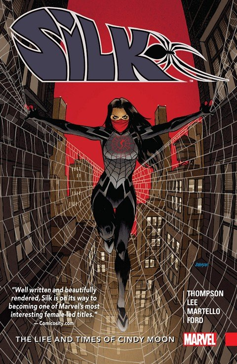 Silk Vol. 1 – 2 (Collection)