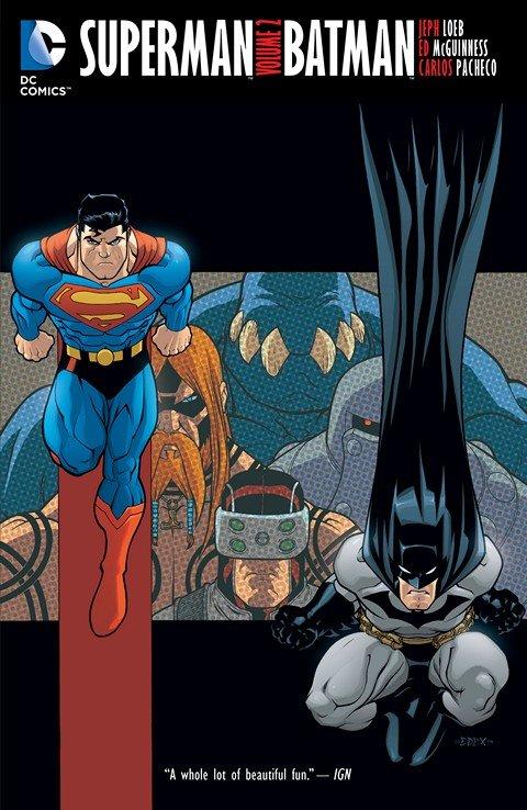 Superman-Batman Vol. 2 (2014)