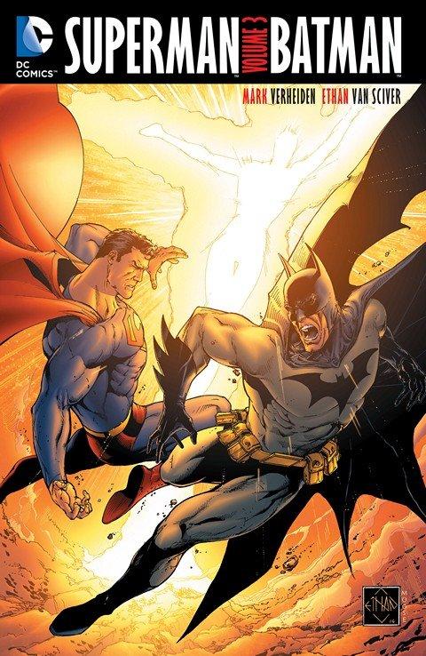 Superman-Batman Vol. 3 (2016)