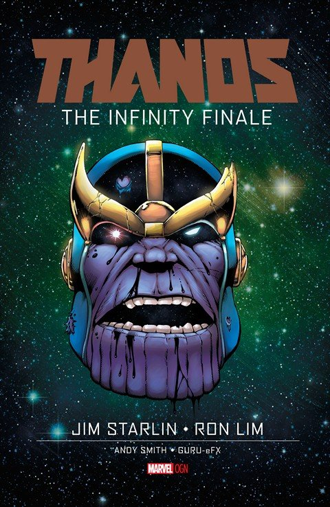 Thanos – The Infinity Finale