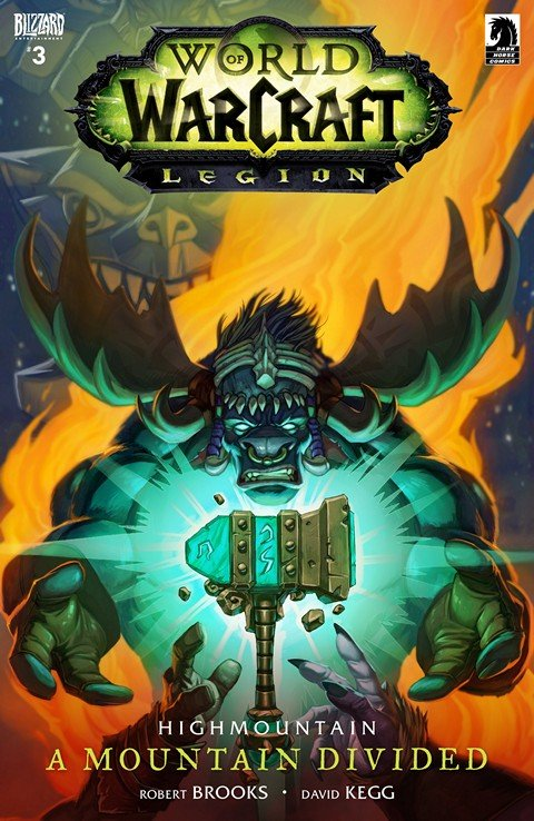 World of Warcraft – Legion #3