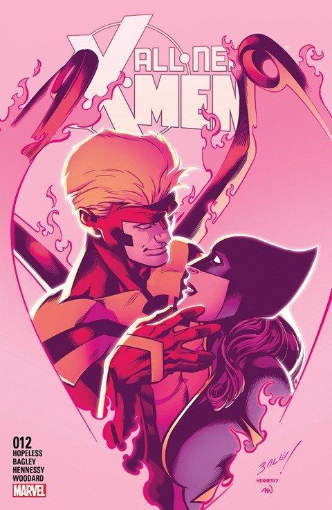 All-New X-Men #12 (2016)