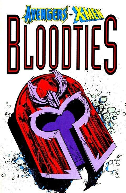 Avengers & X-Men – Bloodties (TPB)
